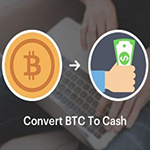 Converting BTC to USD/EUR