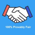 What are Provably Fair Games