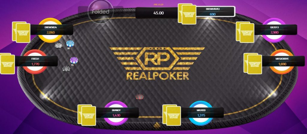 RealPoker net review